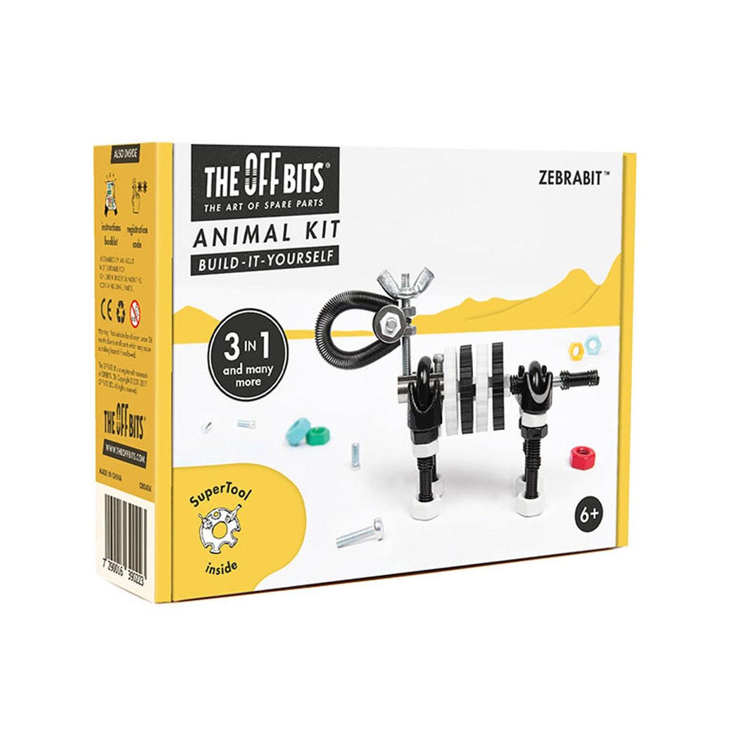 OffBits Animal Kit