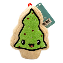 Load image into Gallery viewer, North Pole Scented Backpack Clips