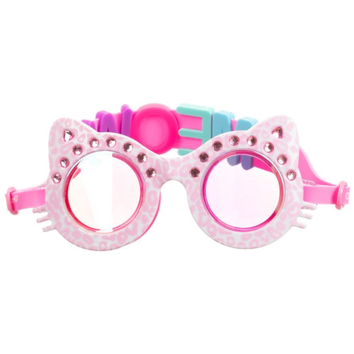 Purfect Cats Swim Goggles