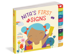 Load image into Gallery viewer, Nita's First Signs