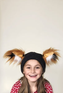 Magnetic Animal Ears