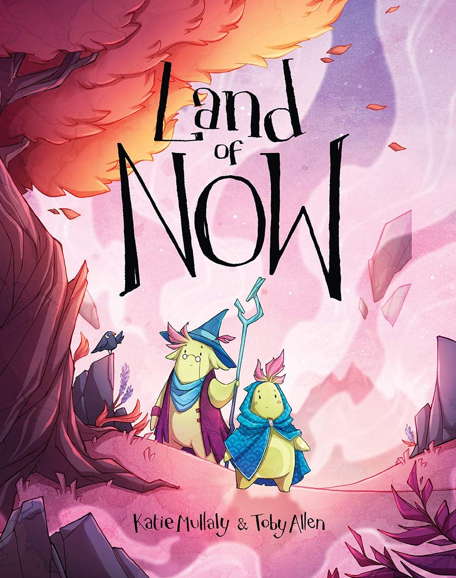 Land of Now