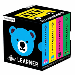 Little Learner Book Set