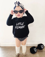 Load image into Gallery viewer, Little Feminist Pullover