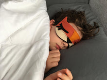 Load image into Gallery viewer, Organic Sleep Mask