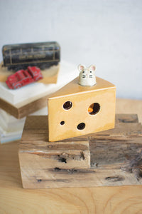 Cheese and Mouse Night Light