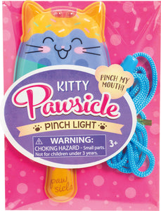 Kitty Pawsicle Pinch Light