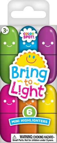Bring to Light / Mini Highlighters