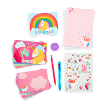 Load image into Gallery viewer, Funtastic Friends Stationary Kit