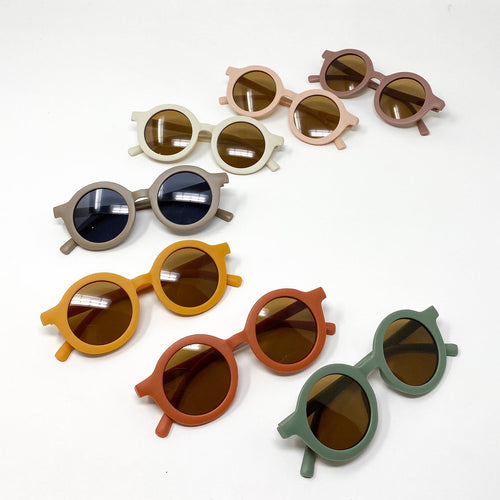 Sustainable Sunglasses Summer 2021 Series