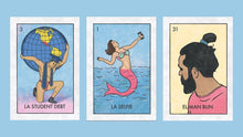 Load image into Gallery viewer, Millennial Lotería