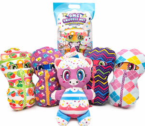 OMG Snuggle Me Surprise Scented Plush