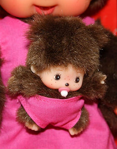 Monchhichi Mother Care