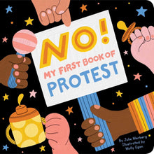 Load image into Gallery viewer, No! My First Book Of Protest