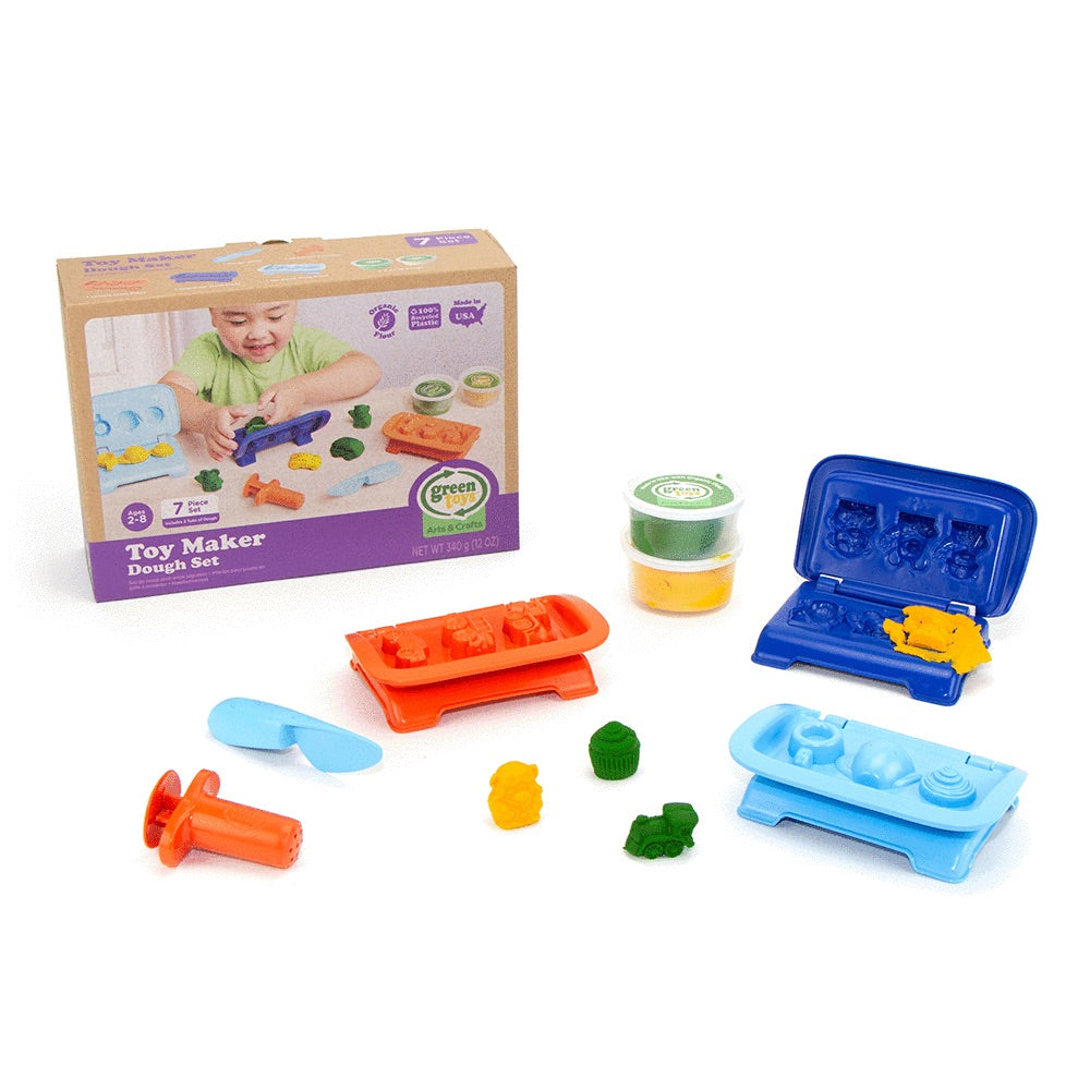 Toy Maker Dough Set