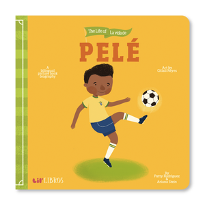 The Life Of / La Vida De Pelé