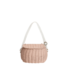 Load image into Gallery viewer, Mini Chari Basket