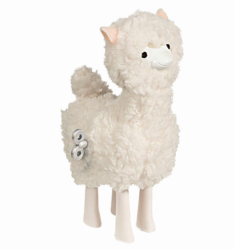 Wind-Up Walking Llama