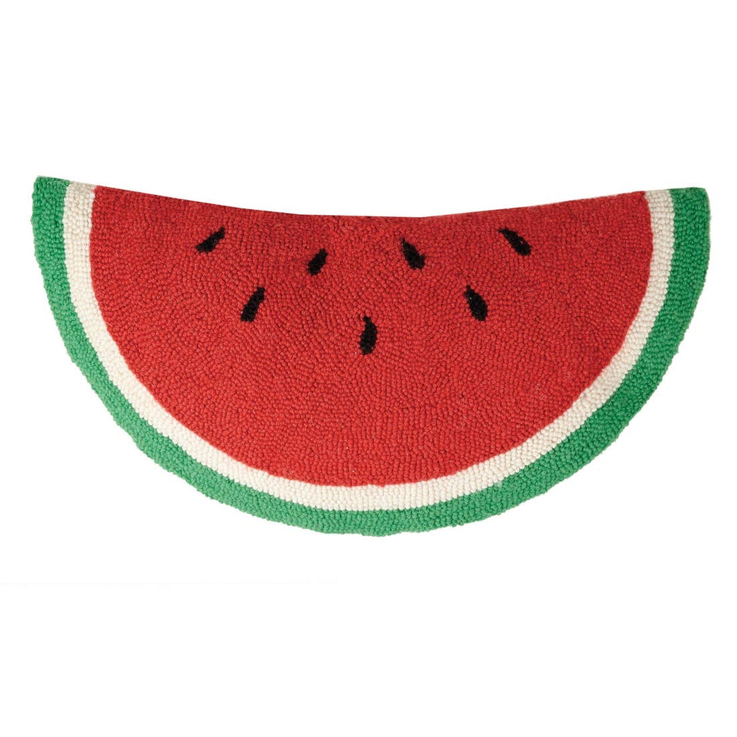 Watermelon Hook Pillow