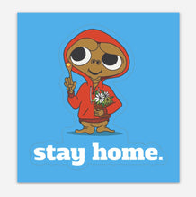 Load image into Gallery viewer, E.T Sticker