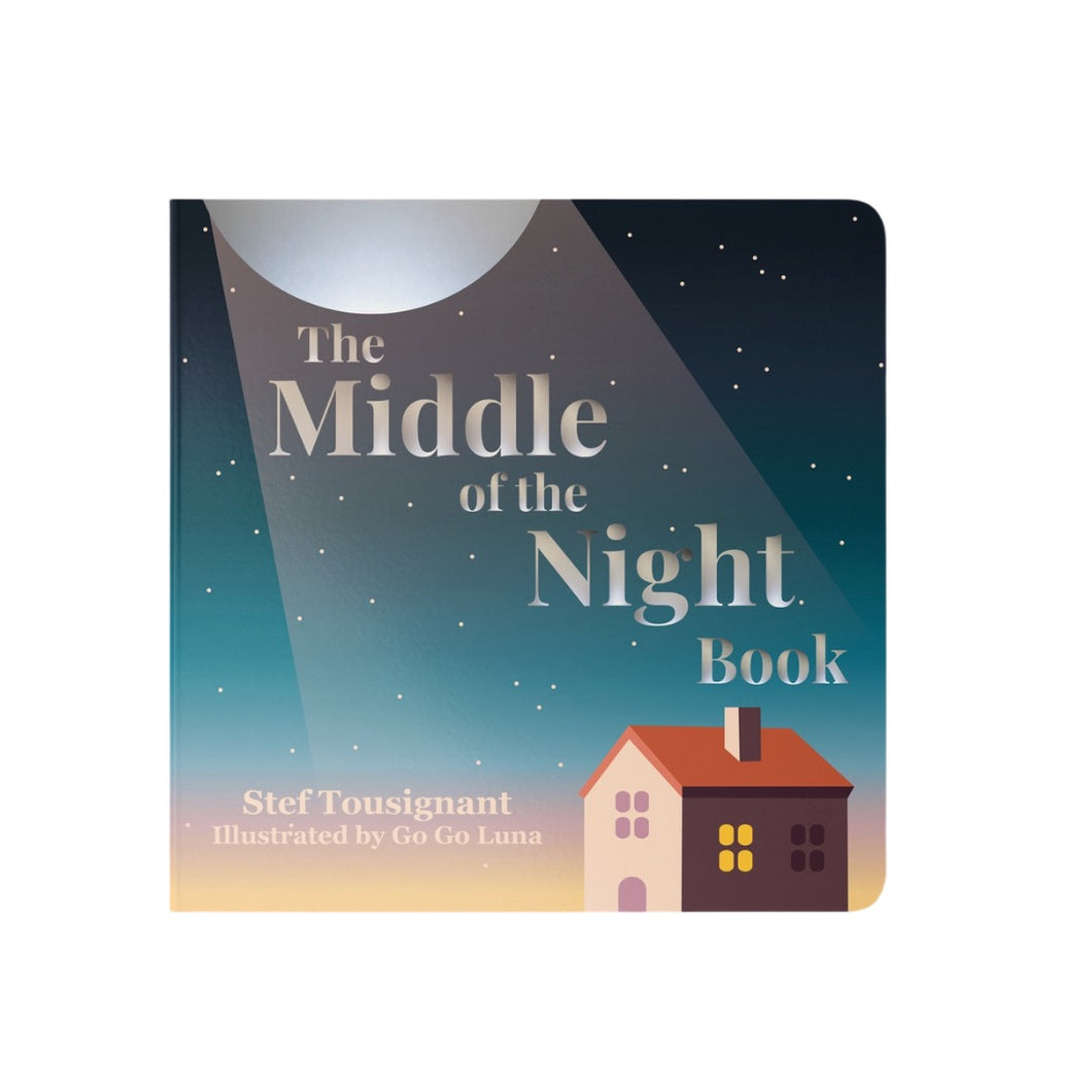 The Middle of the Night Book