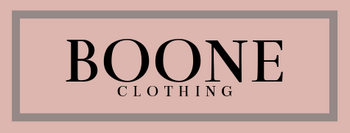 Boone Clothing