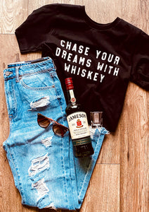 Chase Your Dreams Tee