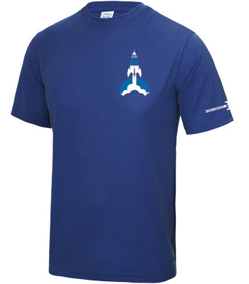 Rocket 5K Technical T-Shirt