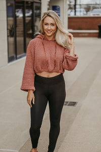 The Everyday Legging in Black