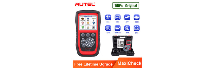 reviews of Autel Maxicheck Pro OBD Car Scanner Tool