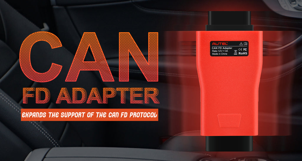 CAN FD Adapter