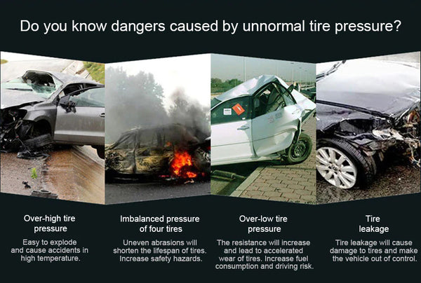 automobile accident fatalities annually are caused by underinflated tires