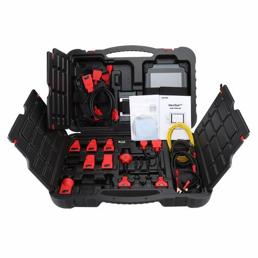 autel ms908p package