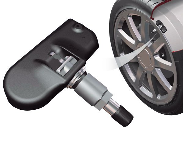 Tyre Pressure Monitoring Systems   TPMS
