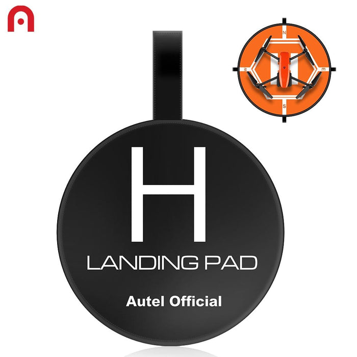 Autel Robotics EVO Accessories, EVO Battery, Propellers, Charging Hub, Carry Bag and Landing Pad
