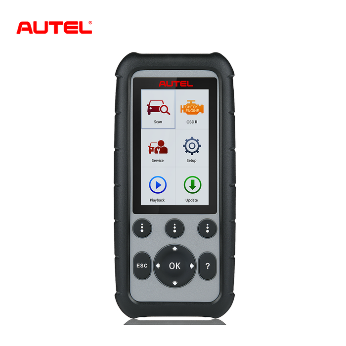 Autel MaxiDiag MD806 OBD2 Automotive Diagnostic Tool Full obd Diagnoses & Special Functions