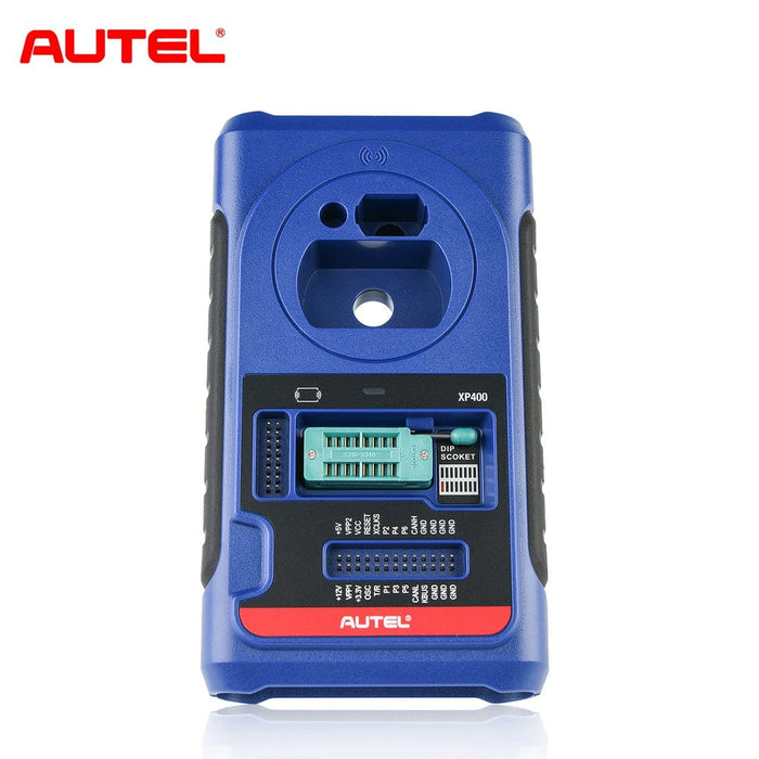 Autel XP400 Key & Chip Programmer VCI Dongle IMMO Key Reprogramming Tool for Autel MAXIIM IM508 IM608
