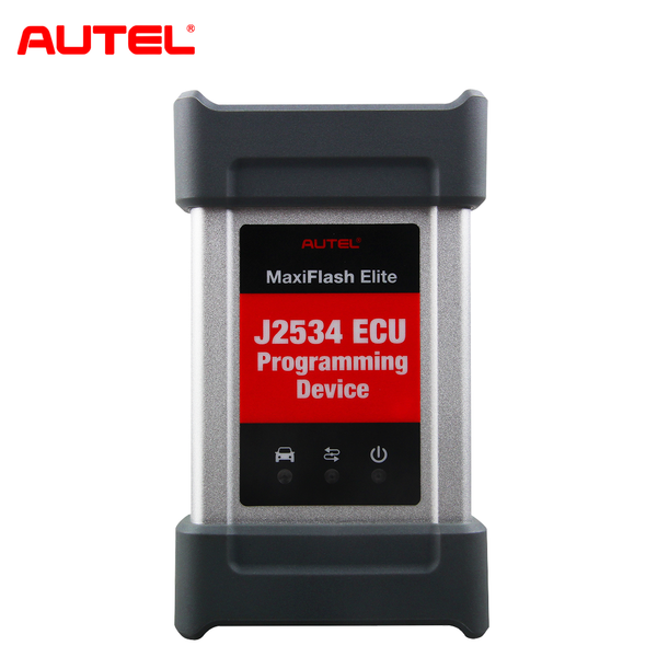 Autel MaxiFlash Elite J2534 ECU Programming Tool For Maxisys MS908 Pro