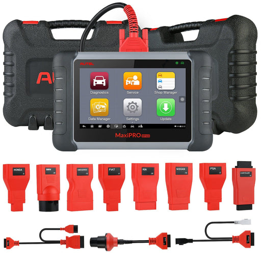 autel maxipro mp808 kit