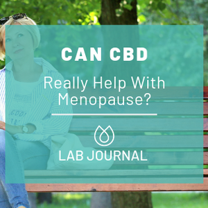 Can CBD Really Help With Menopause?
