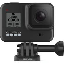Load image into Gallery viewer, HERO8 Black Waterproof Action Camera with Stabilization