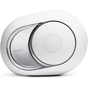 Devialet Phantom I 103dB (Light Chrome) - Side