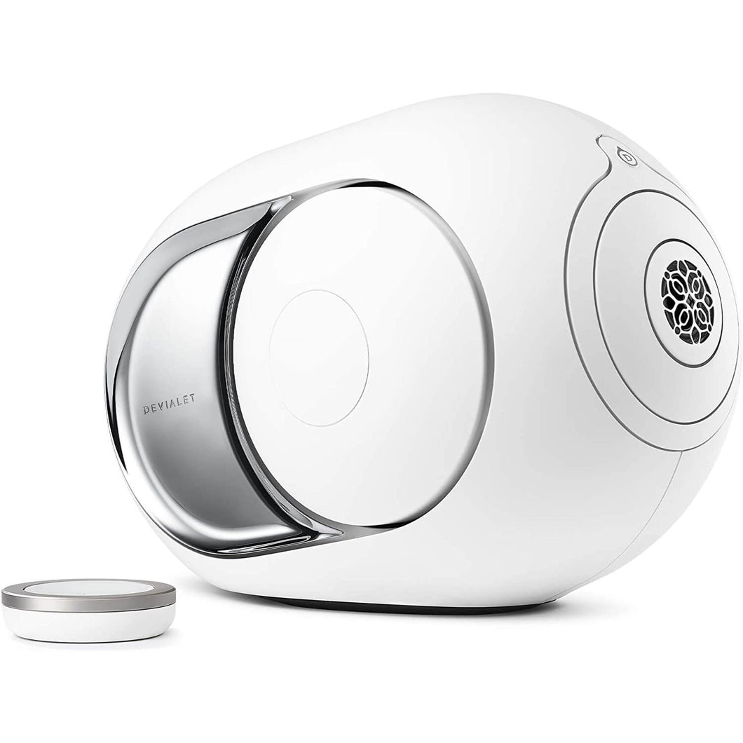 Devialet Phantom I 103dB (Light Chrome)