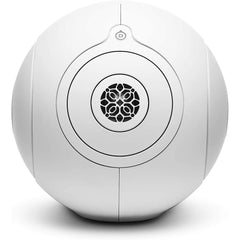 Devialet Phantom I 103dB (Light Chrome) - Front