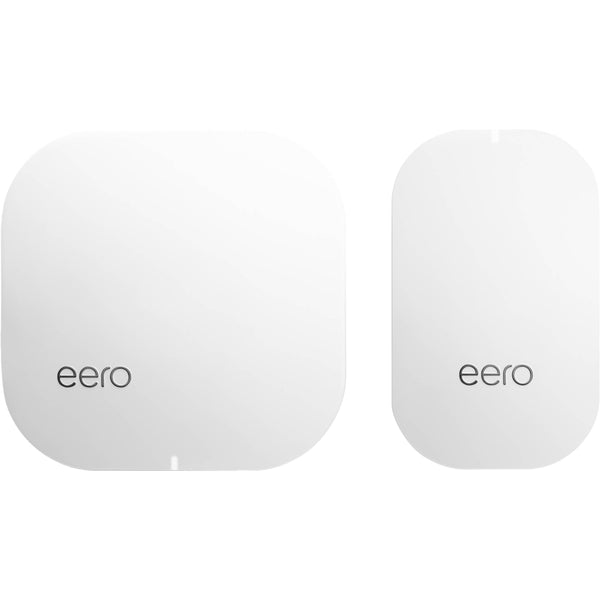 eero Home WiFi System - 1 x eero / 1 x Beacon