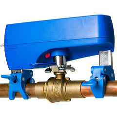 Guardian Leak Prevention System valve closed