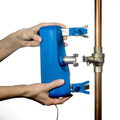 Guardian Leak Prevention System vertical installation