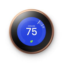 Load image into Gallery viewer, Nest Learning Thermostat