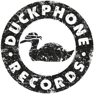 Duckphone records logo