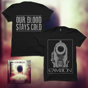 SUFFER FOREVER - T-Shirt Bundle - Blood